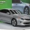 Kia Optima Hybrid2017