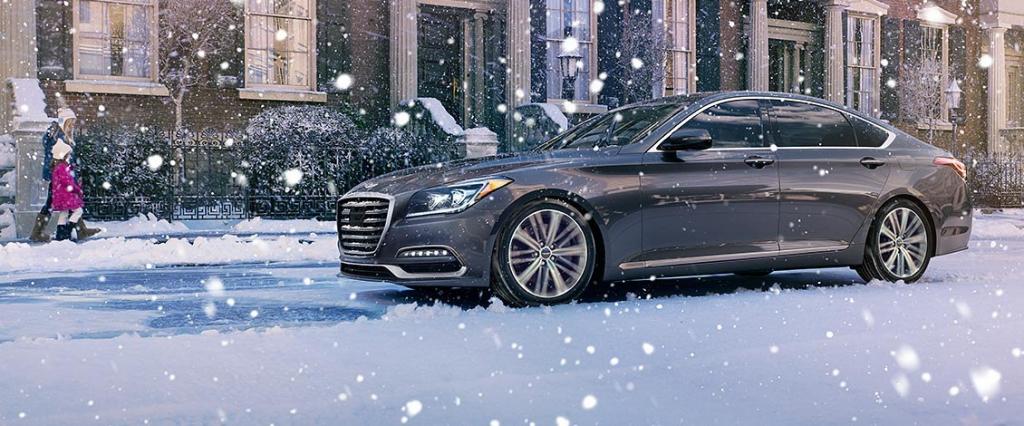 نکات مهم در خصوص نگهداری خودرو در فصول سرد سال