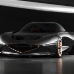 رونمایی از Essentia جدیدترین خودروی مفهومی جنسیس
