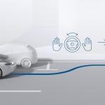 سیستم کمکی پارک خودرو (اتوپارک)