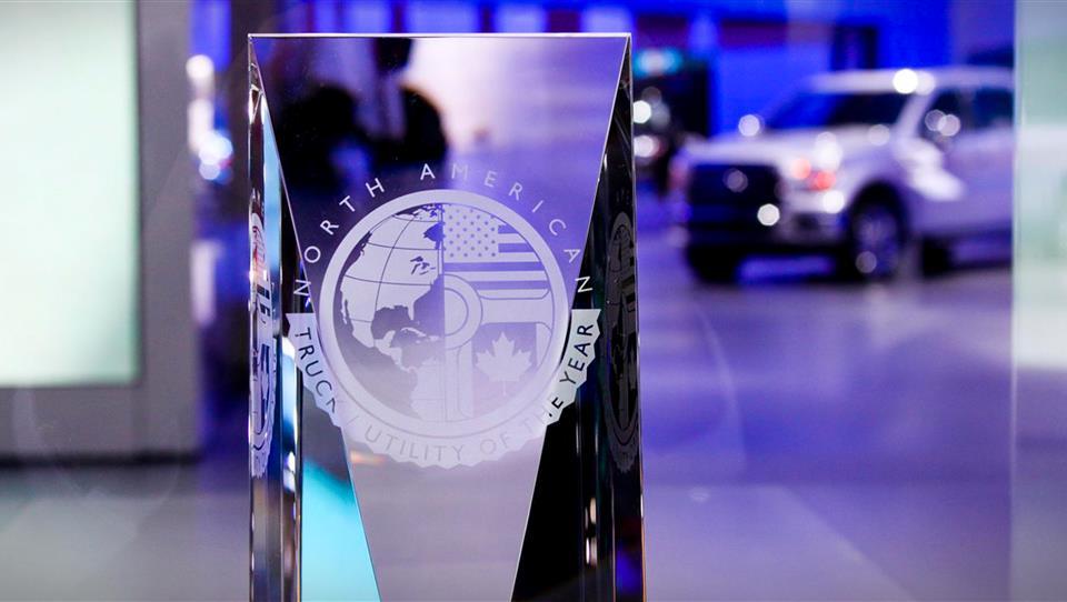 اعلام نامزدهای جوایز خودروی سال ۲۰۱۹ آمریکای شمالی