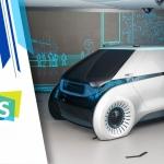 اتومبیل مفهومی خودران هیوندای موبیس